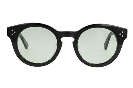 Elena, Sonnenbrille, schwarz