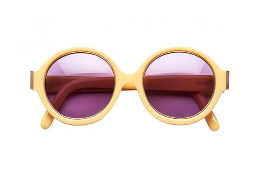 Dior Mod. 2446 70, sonnenbrille, rund