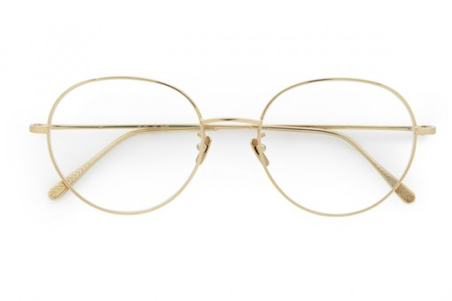 GL303 pantobrille gold platiniert