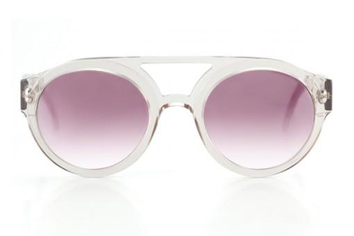 Bon Vivant, Piloten Sonnebrille, transparent