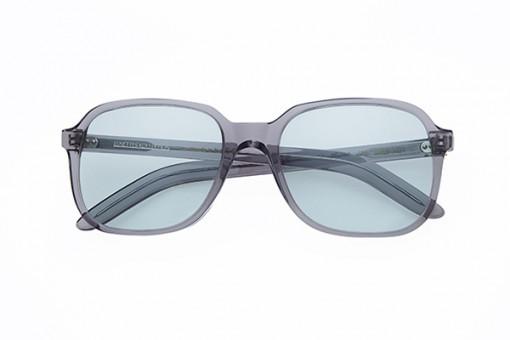 Orthogon/19 Sonnenbrille, grau