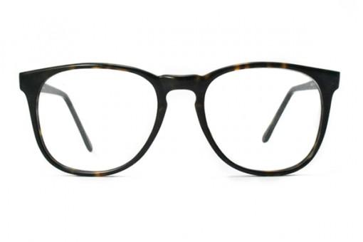Pao, tortoise / gafas berlin