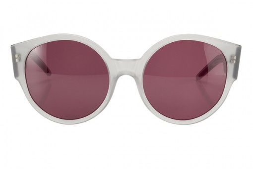 LK x Odeeh, Designersonnenbrille, stone