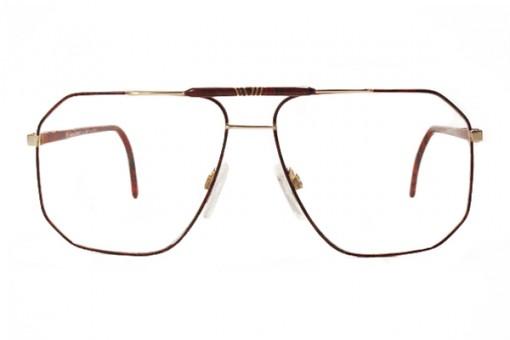 Neostyle Doppelstegbrille 'Academic Venezia'