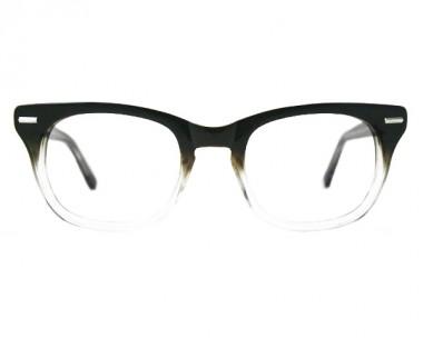 Freeway, 50er-Jahre-Retrobrille, 2tone