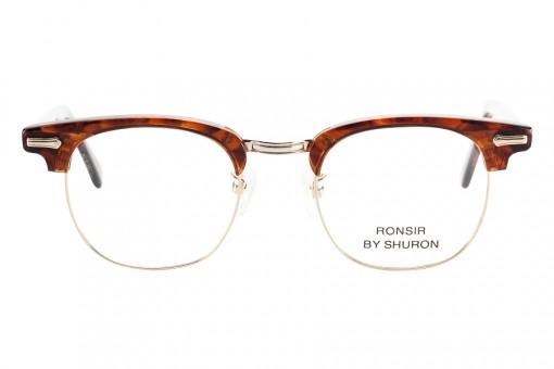 Ronsir TN, 50er-Jahre-Rockabillybrille