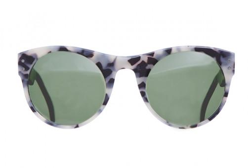 Tabula Rasa, Sonnenbrille, stracciatella
