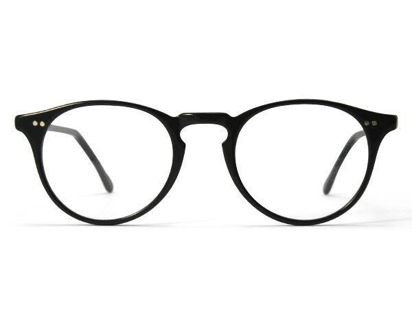 panto brille ray ban