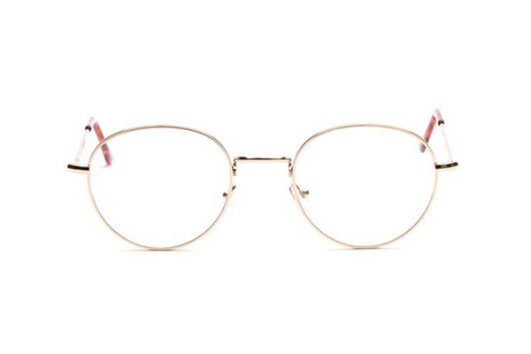Vintagebrille Hornoptik Damen Breite Bügel Butterfly Gestell Handmade Grösse M Weich Und Leicht Sonnenbrillen & Zubehör Brillenfassungen