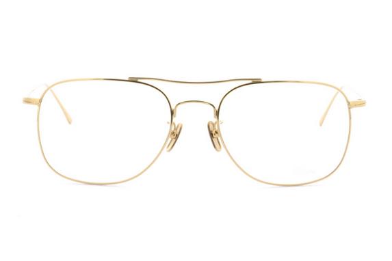 Lunor Aviator   Vintage Glasses   lunettes-shop.de 4518f56e0d9d