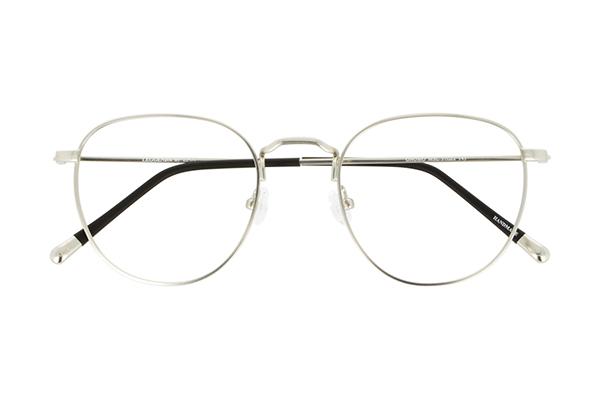Silber Nickelbrille Drahtgestell Vintagebrillen Nach Farbe Kaufen Bei Lunettes Shop De