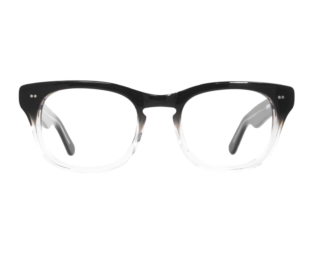 lunettes shop sidewinder 50er jahre brille 2tone lunettes shop. Black Bedroom Furniture Sets. Home Design Ideas
