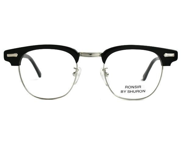 ronsir b 50er jahre browline brille 50er lunettes. Black Bedroom Furniture Sets. Home Design Ideas