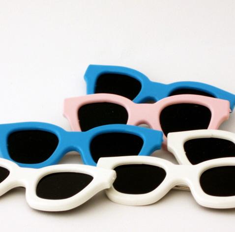 brillen buttons vintage accessoires lunettes. Black Bedroom Furniture Sets. Home Design Ideas