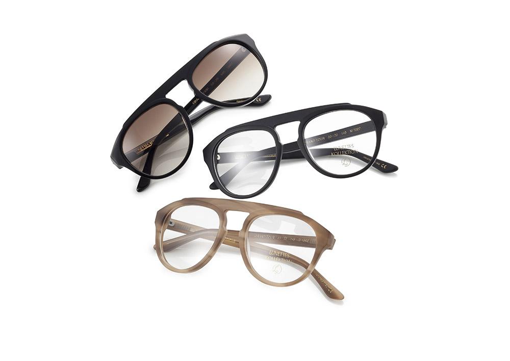 Brillen Beige kaufen bei LUNETTES