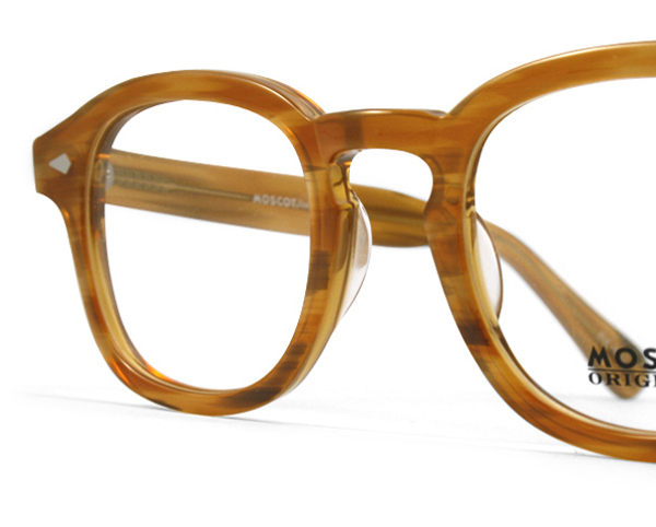 f8abace036 Moscot Lemtosh Blonde Berlin