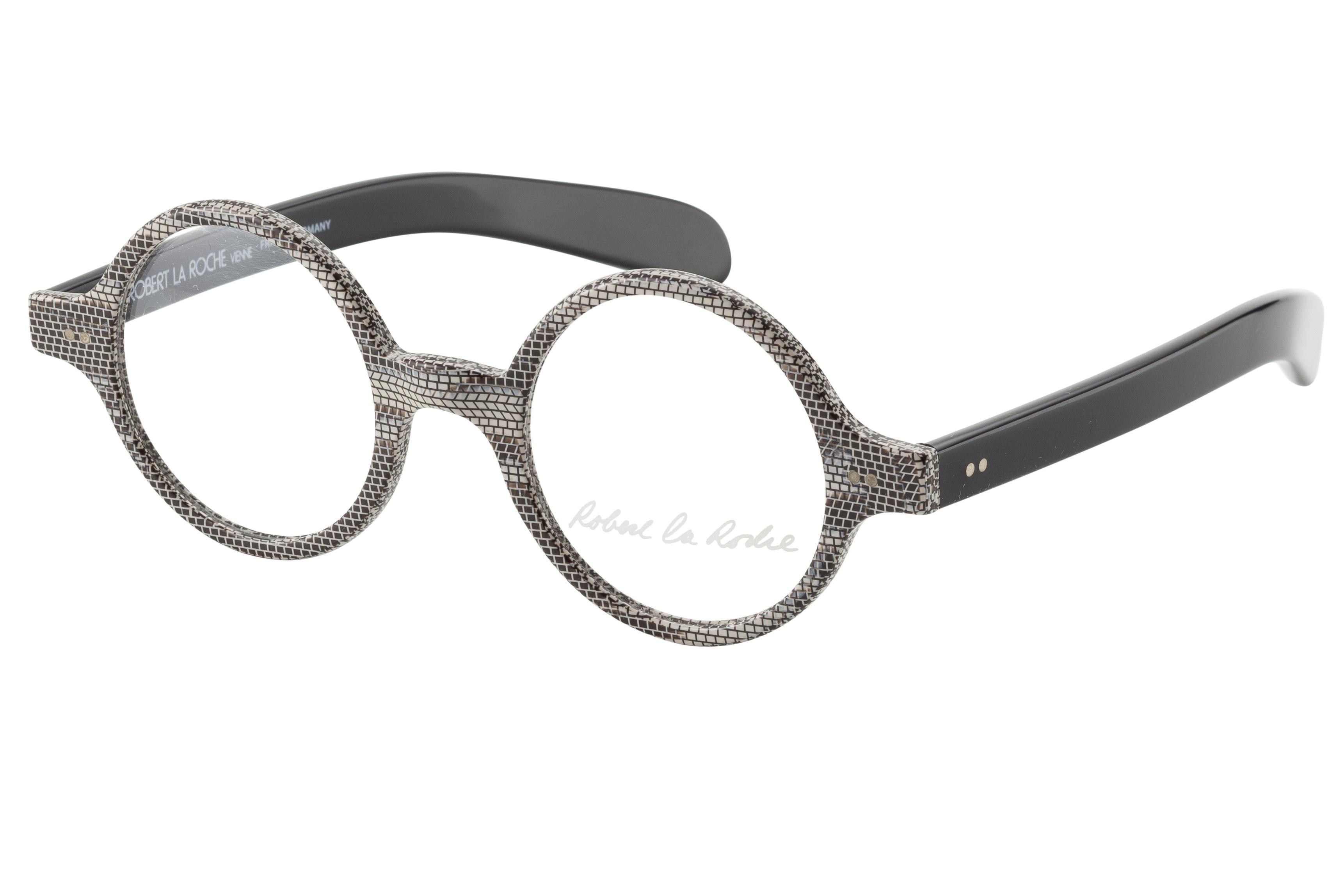 Graue Brille kaufen | Günstige Brillen transparent matt