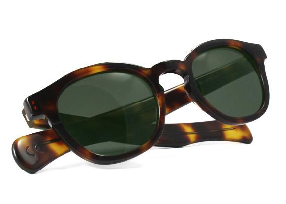 Horn sunglasses Mida tortoise | Epos Milano